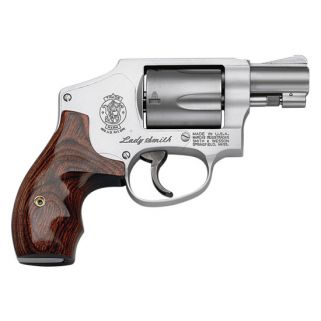 """Smith & Wesson 642 Ladysmith 38 Special 1.875"""" Barrel 5Rd 163808"""