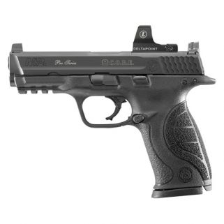 """Smith & Wesson M&P40 40S&W 4.25"""" Barrel W/ Dovetail Sights 15+1 178060"""