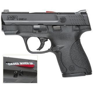 """S&W M&P Shield 9mm 3.1"""" Barrel 8+1 *CA* 187021"""