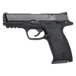 "Smith & Wesson M&P22 22LR 4.1"" Barrel 12+1 222000"