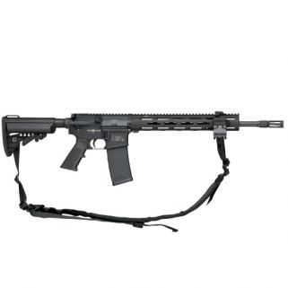 "Smith & Wesson M&P15V Tactical II 223 Remington/5.56NATO 16"" Barrel 30+1 811025"