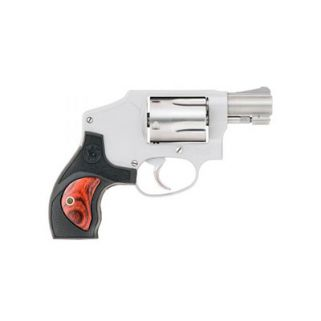 "Smith & Wesson 642 Performance Center Compact 38 Special 1.875"" barrel 5Rd Duo Tone 101866"