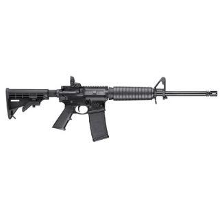 """Smith & Wesson M&P Sport II 223/5.56NATO 16"""" 30+1 10202"""
