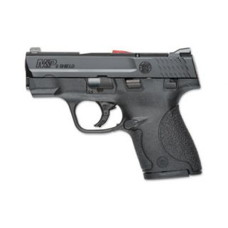 "Smith & Wesson M&P Shield 9mm 3.125"" Barrel 7+1 *CA Compliant* 187021"
