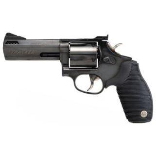 "Taurus 44C Tracker 44 Remington Magnum 4"" Barrel 5Rd Black Rubber Grip/Stainless 2440041TKR"