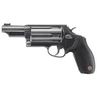 """Taurus 45/410 Judge 45 Colt/410 Gauge 3"""" Barrel W/ Fiber Optic Red Sight 5Rd 2441031MAG"""