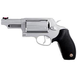 "Taurus 45/410 Judge 45 Colt/410 Gauge 3"" Barrel W/ Fiber Optic Red Sight 5Rd 2441039T"