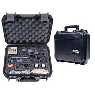 "Taurus 617 357 Magnum 2"" Barrel 7Rd First 24 Survival Kit 2617029F24"