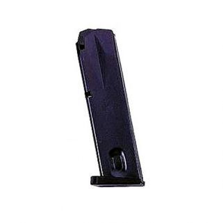 Taurus PT-92/PT-99 9mm Magazine 17Rd Blued 51109117