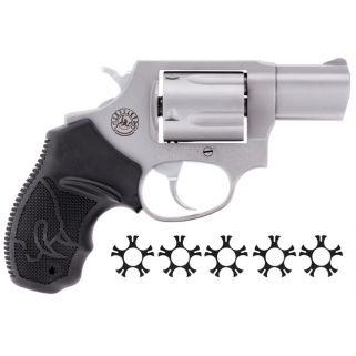 """Taurus 905SS2 Revolver 9mm 2"""" Barrel 5 round Stainless Steel 290209"""