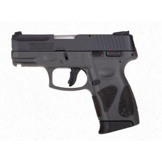 "Taurus PT111 G2C 9mm 3.2"" Barrel 12+1 Blued 1G2C93112"