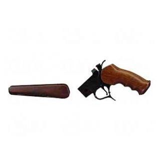 Thompson Center Contender G2 Pistol Frame Walnut/Blued 08028700
