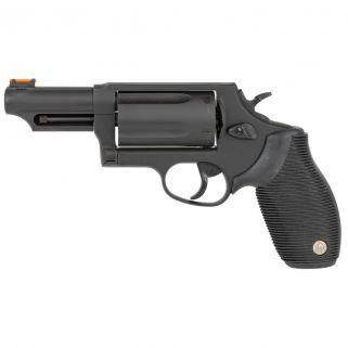 "Taurus Judge 45 Colt/410 Gauge 3"" Barrel 5Rd Black 2441031T"