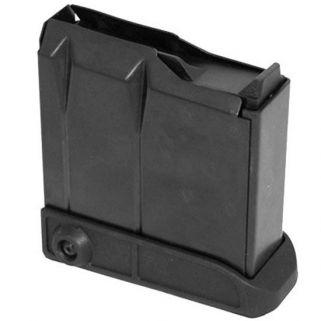 Tikka T3 Compact Tactical Rifle 260 Remington/308WIN Magazine 10Rd Black S54065122