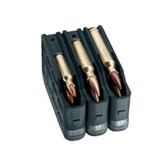 Tikka T3 243WIN/308WIN/22-250 Remington Magazine 3Rd Black S5850372