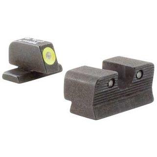 TRIJICON HD NS SIG P225/6/8/239 YLW