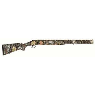 "TriStar Hunter Mag 12 Gauge 28"" Barrel W/ Fiber Optic Sights 1+1 Mossy Oak Duck Blind Camo 35230"