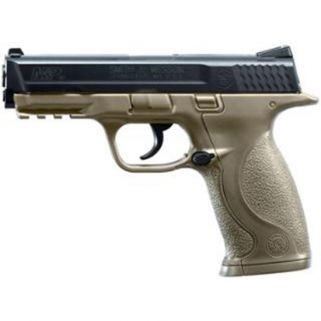 UMAREX SW M&P DARK BRN 177CAL BB PISTOL