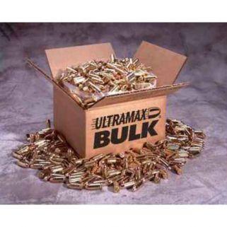 UMAX BULK 1000RD 223REM 55GR FMJ 4-250RD PACKS
