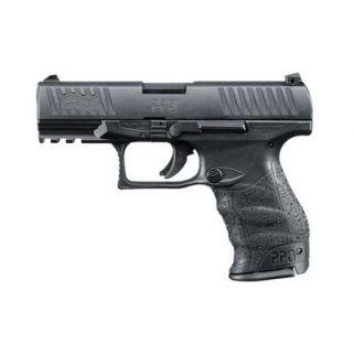 "Walther PPQ M2 45ACP 4.25"" Barrel 12+1 Black 2807076"