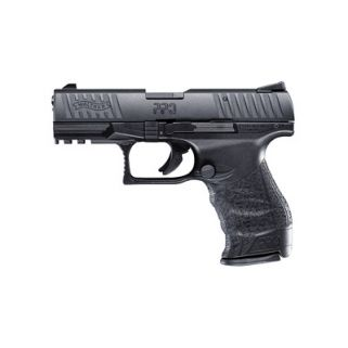 "Walther PPQ 22LR 4"" Barrel 12+1 Black 5100300"