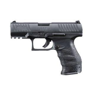 """Walther PPQ M2 40S&W 4"""" Barrel 10+1 2796075"""