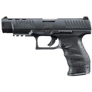 """Walther PPQ M2 40S&W 4"""" Barrel 11+1 2796104"""