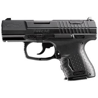 "Walther P99C AS 40S&W 3.5"" Barrel 9+1 2796392"