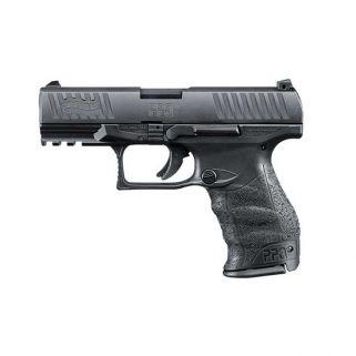 "Walther PPQ M2 45ACP 4.25"" Barrel 10+1 2807077"