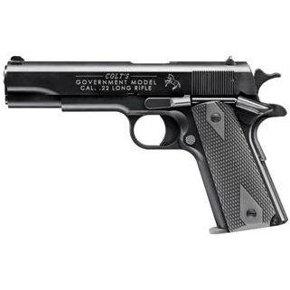 """Walther Colt 1911 22LR 5"""" Barrel  12+1 5170304"""