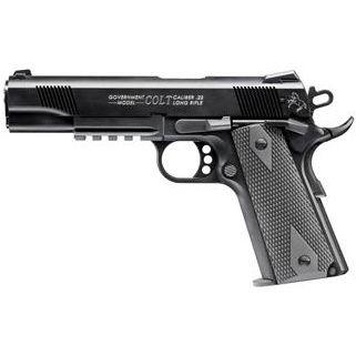 """Walther Colt 1911 22LR 5"""" Barrel 12+1 5170308"""