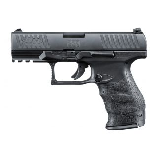 "Walther PPQ M2 9MM 4"" Barrel 15+1 2796066"