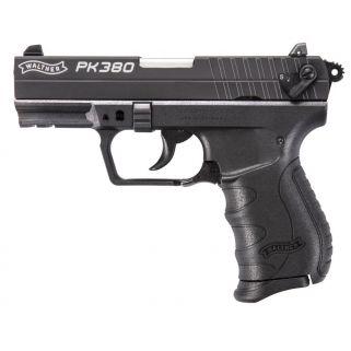 "Walther PK380 380ACP 3.66"" Barrel 8+1 5050308"