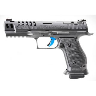 "Walther Q5 Match Steel Frame (SF) Pro 9mm 5"" 2830418"