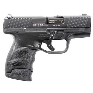 "Walther PPS M2 9MM 3.2"" Barrel 7+1 Black 2805961"