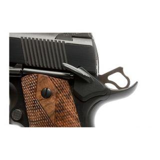 Wilson Combat Bullet Proof Thumb Safety Blued 6BNBP