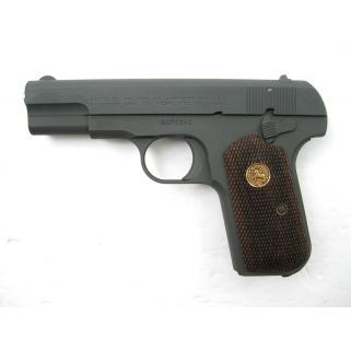 "Colt Government 1903 General Officers 32ACP 3.75"" Barrel 8+1 Military Grey/Blued COL1903GOP"