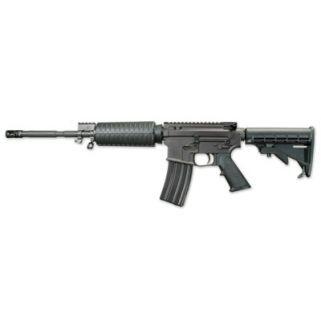 "Windham Weaponry SRC 223 Remington/5.56NATO 16"" Barrel W/ Flat Top Sights 30+1 Black R16M4FTT-CF1"