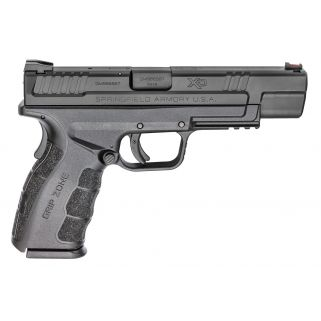 "Springfield Armory XD Mod 2 Tactical 9mm 5"" Barrel 16+1 Black XDG9401BHC"