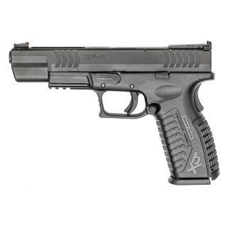 "Springfield XDM Competition 9mm 5.25"" Barrel 19+1"