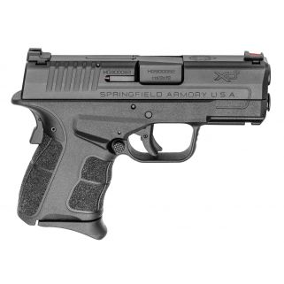 "Springfield Armory XDS Mod 2 9mm 3.3"" Barrel 7+1/9+1 XDSG9339BR18"