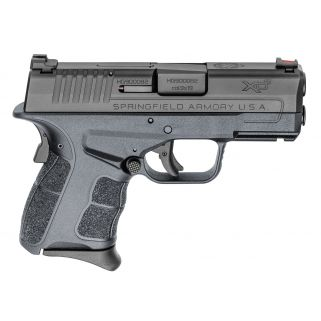 "Springfield XDS Mod 2 9mm 3.3"" 7+1 XDSG9339GRY"