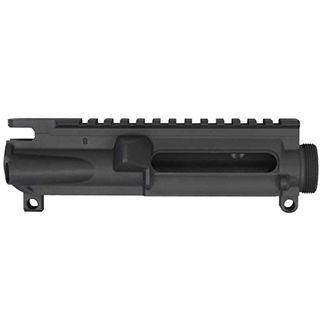 YHM UPPER RECEIVER AR15 A3 FLAT TOP STRIPPED