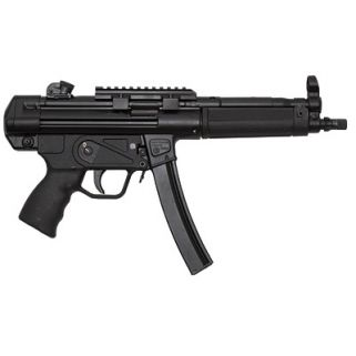 """ZENITH MKE Z-5RS 9MM 8.9"""" 30RD BLK"""