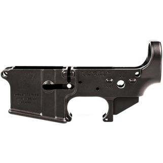ZEV FORGED LOWER 556NATO BLK