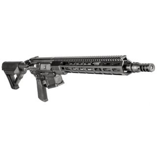 "ZEV AR15 BILLET RIFLE 556 16"" BLK"