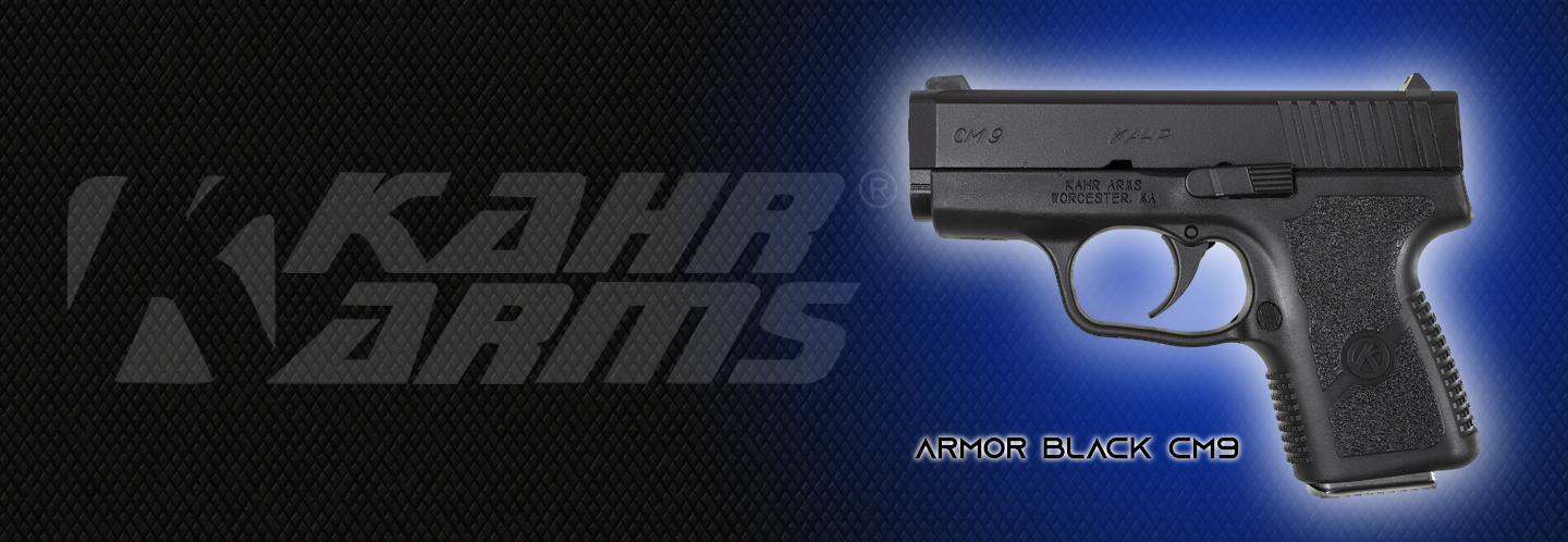 Purchase any new Kahr pistol between February 1, 2019 and May 31, 2019 and you will qualify to receive a $45 Rebate from Kahr Arms!