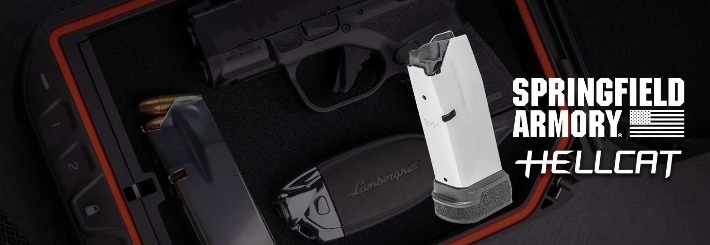 The worlds most high capacity micro compact magazine.