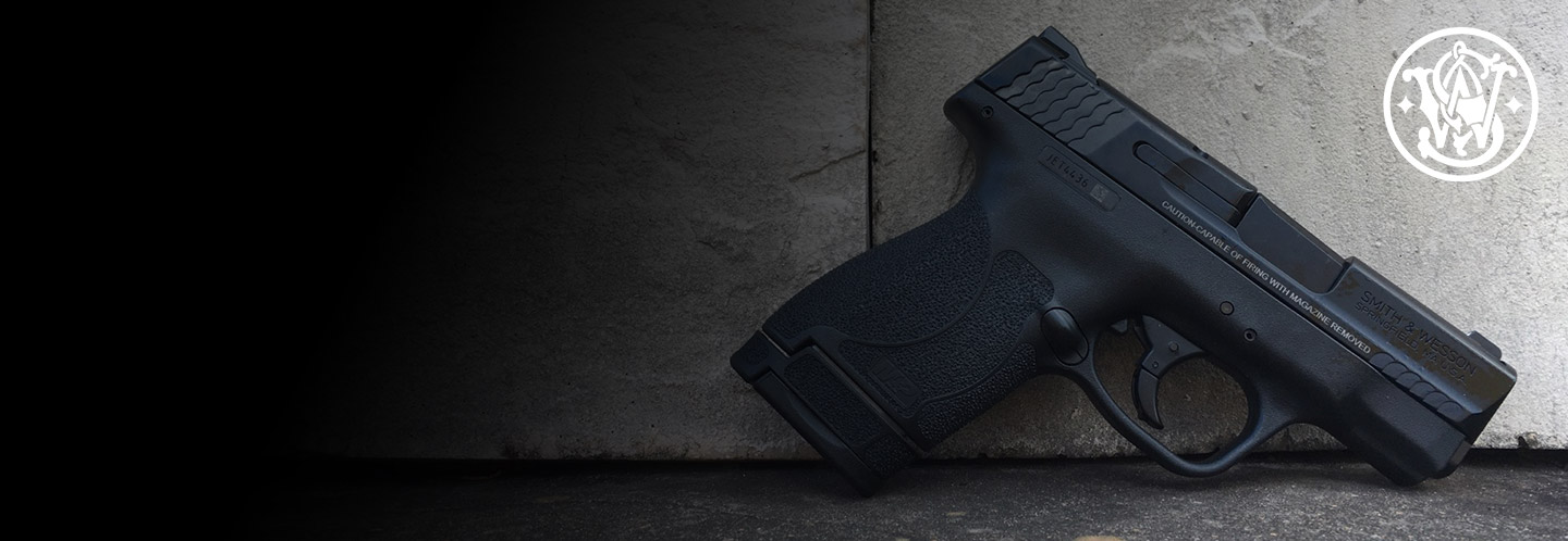 Easy to conceal pistol that offers professional grade features