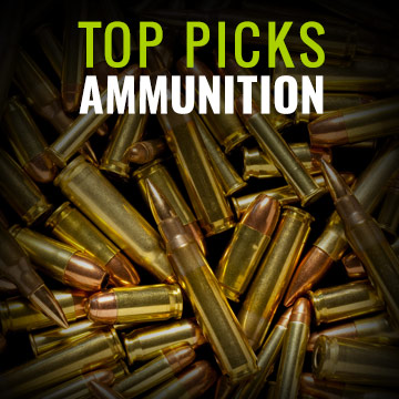 Ammo Top Picks